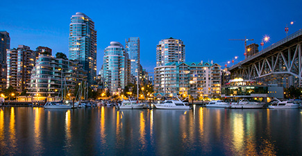 Mortgage Rates Vancouver