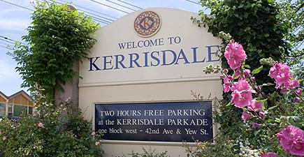 Mortgage Broker Kerrisdale